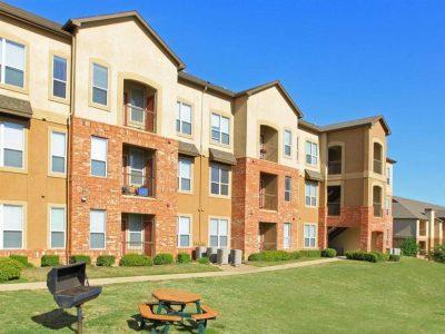 corporate housing 7 50