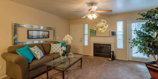 Clovis Ave Corporate Apartments - Blu Corporate Housing
