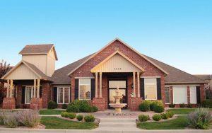 CORPORATE HOUSING 1 1