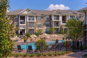 executive housing 5 5
