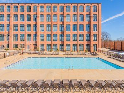 executive housing 6 1