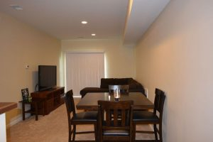 fully furnished 3 16
