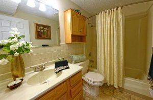 furnished housing 1 22