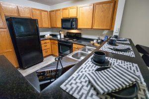furnished housing 10 9