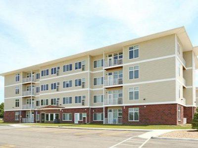 furnished housing 3 12