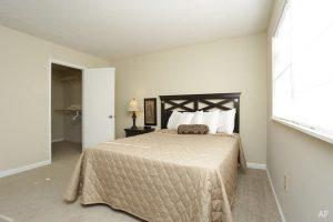 furnished housing