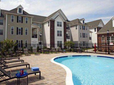 executive housing 15 1