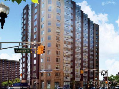 executive housing 7 7