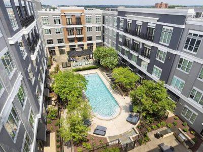 executive housing 9 1