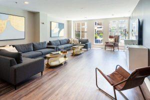 furnished housing 2