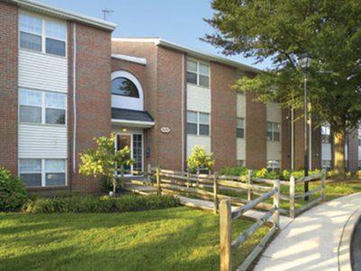 furnished housing 5 1