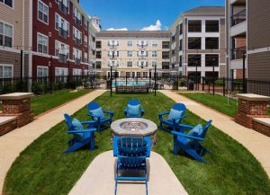 furnished housing 9