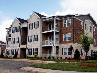 corporate housing 10 15