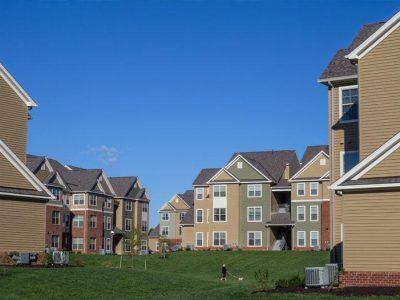 corporate housing 4 87