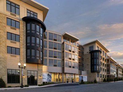 corporate housing 7 4