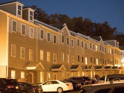 short term housing 10